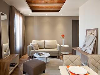 Apartamentos mila fontanals 5