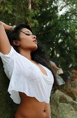 Mumbai Actress NIKITA GOKHALE HOT and SEXY Photos Set-4 (3)
