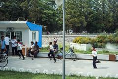 L1001572 (KiRInMao~~~) Tags:   travel  leica leicacamera zeiss carlzeiss zeisslens csonnar sonnar 50mm 50mm15 streetphotography csonnart1550 t northkorea