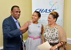 Launch for Nominations of Courtney Walsh Awards