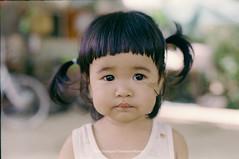 My lovely (Manny_Sawasdee) Tags: canoncamerafilm canoneos5 filmcamera iusefilm ilikefilm ilikefilmcamera ishootfilm filmfuji fujifilm fujisuperia100 superia100 filmneverdie filmcrazy eos5 mona monapankaew