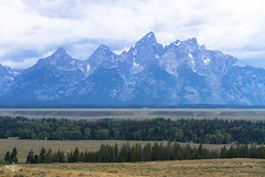 Cruising through The Tetons (Marisa Sanders Photography) Tags: tetons grandtetons thegrandtetons nps np gtnp grandtetonnationalpark canon canon7d explore outdoors outside gtfoutside gtfoutdoors landscape photography