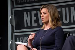 Brianna Keilar, CNN's senior political correspondent