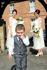 I'm Watching you (gary.t.17) Tags: suite watching cheeky focus pageboy wedding d3300 35mm nikon