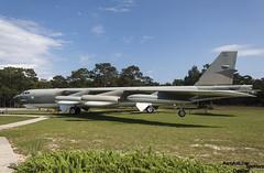 "B-52 ""El Lobo II"" (Dawlad Ast) Tags: estados unidos america florida usa eeuu septiembre 2016 september avion plane airplane museum museo display boeing b52g95bw stratofortress elloboii sn 580185 80185 bomber bombardero usaaf military militar ejercito fuerzas aereas b52 b 52 air force armament eglin 464253"