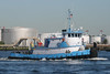 CHARLES A in New York, USA. August, 2016 (Tom Turner - SeaTeamImages / AirTeamImages) Tags: charlesa tug tugboat vessel water waterway kvk killvankull tomturner spot spotting marine maritime pony port harbor harbour transport transportation statenisland newyork nyc usa unitedstates bigapple blue