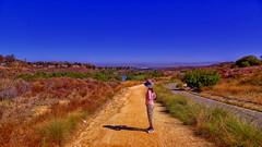 Hiking Irvine