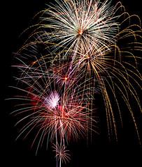 July 4th 2012 Firework (LVnative) Tags: longexposure night virginia nikon fireworks celebration charlottesville july4th independenceday 2012 neutraldensityfilter lvnative d3100