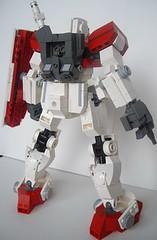2 (torokimasa) Tags: robot gm lego ms gundam mecha robo rgm79