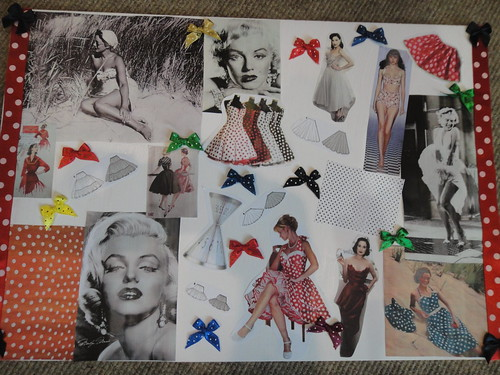 How To Make A Mood Board Youth Workshop Street Style Surgery