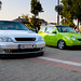 """Opel Astra & VW Lupo • <a style=""""font-size:0.8em;"""" href=""""http://www.flickr.com/photos/54523206@N03/7536953498/"""" target=""""_blank"""">View on Flickr</a>"""