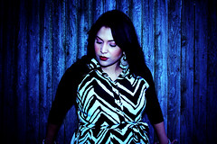 Swag (SunSpin Media) Tags: blue justin light sun ny colors fashion photoshop studio photo buffalo media shoot background spin jerry jewelry bailey bling samantha martinez fatima edit 2012 lodhi lanza thres azzar chamac