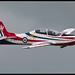 Tucano 'ZF269' RAF