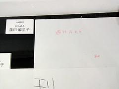 篠田麻里子の壁紙プレビュー
