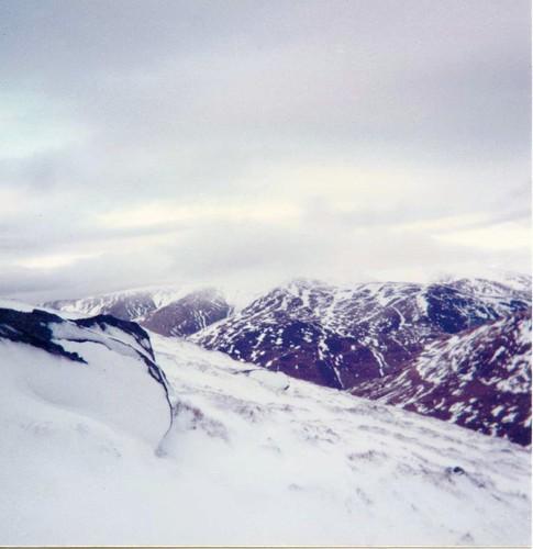 23/01/1982 Glen Lyon hills