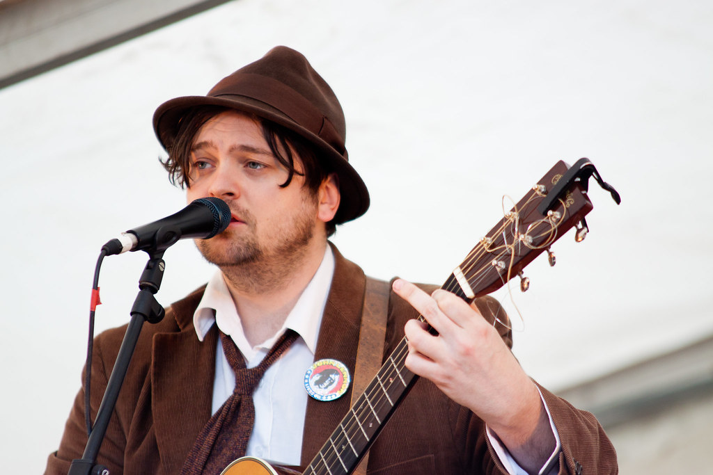 Simon Butler - The Lost Brothers - Folk Forest - Sunday