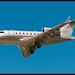 Bombardier Challenger 605 'OE-INM' Vista Jet