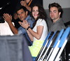 Taylor Lautner, Robert Pattinson and Kristen Stewart San Diego Comic Con 2012 - 'The Twilight Saga: Breaking Dawn - Part 2' photocall held at the Convention center. San Diego, USA