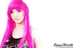 IMGP5045 (Emma Ward_Photography) Tags: portraits portraiture highkey studiophotography portraitphotography highkeylighting portraiturephotography alternativeportraits