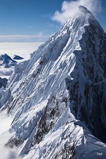 Denali NP 4-ridge