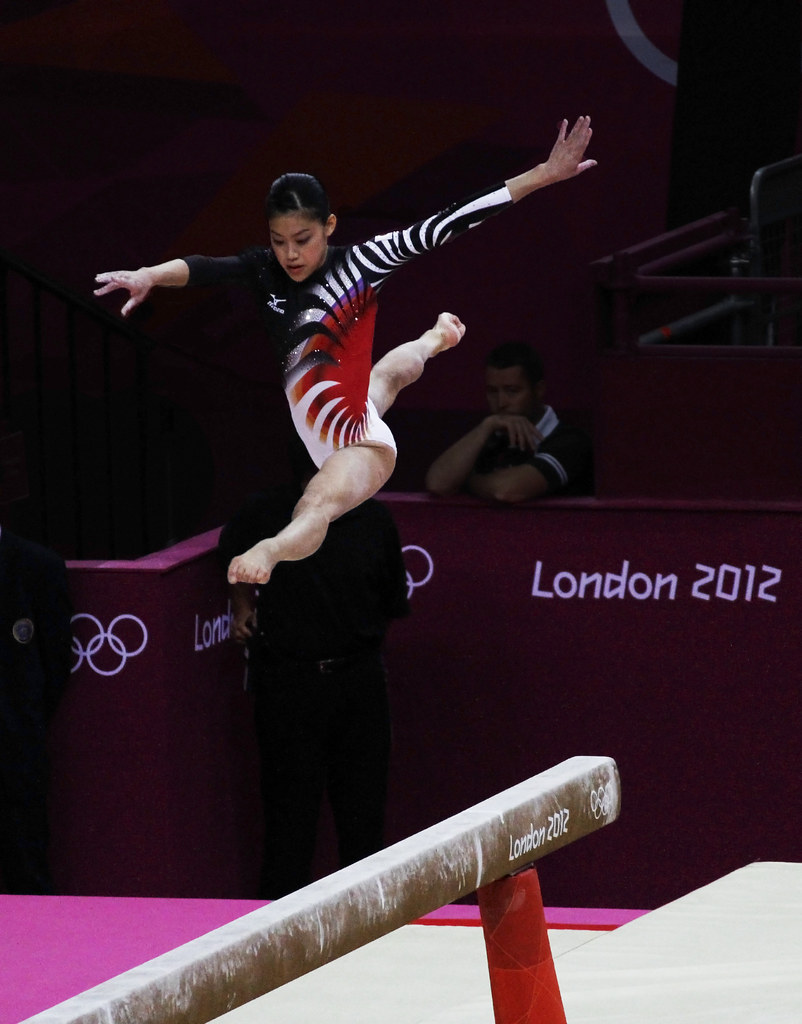 The World S Best Photos Of Gymnastics And Japanese
