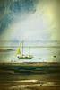 Ria Formosa Sails (eMAJgen) Tags: portugal boat sails formosa ria textured olhao