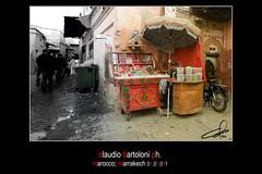 vicoli... (Claudio Bartoloni) Tags: africa people del nikon persone marocco nord 2010 reportage luoghi d300 2011