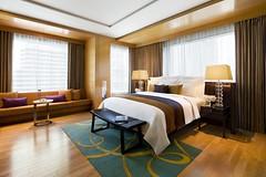 ルネッサンス バンコク ラチャプラソン ホテル