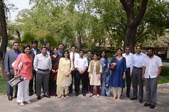 Chevening Scholars 2012 (UK in India) Tags: uk india office high britain embassy british foreign comm