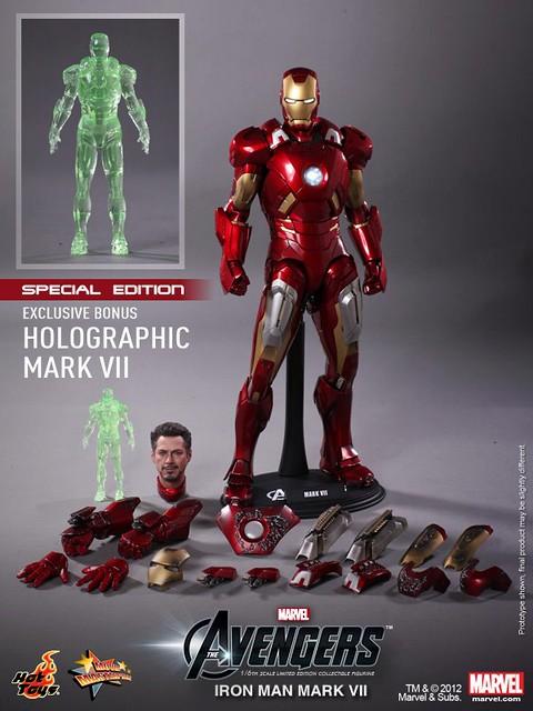 活動訊息-8/12 Hot Toys限定版商品預購須知與排隊地點