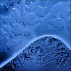 (jtr27) Tags: blue abstract macro water glass square sony maine 55mm alpha vivitar manualfocus f28 nex mdmount jtr27 nex5n dsc00100e