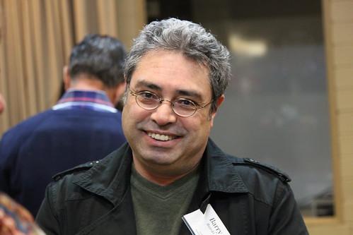 Barry Buirski
