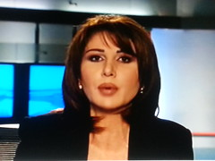 1# The first presenter in the Arabiya   Arab news channel - Ms.  M Al-Ramahi wonderful Women and beautiful  Date 14 August 2012 - تم اخذ الصور عن طريق جهاز سامسونغ اس 3 - من تلفزيون LCD  (98) (Mr_Pictures) Tags: 3 news beautiful wonderful 1 women first 15 august m arab ms date lcd channel من 2012 الصور presenter the اخذ عن تلفزيون تم arabiya طريق اس جهاز سامسونغ alramahi