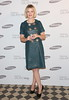 Edith Bowman Samsung celebrate the launch of the Galaxy Note 10.1 held at One Mayfair London, England