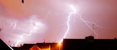 Thunderstorm (ComputerHotline) Tags: longexposure sky cloud france weather night clouds nightscape ciel lightning nuage nuages nuit franchecomté fra belfort météo météorologie lightnings éclair longuepose éclairs paysagenocturne