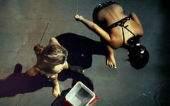 Others having fun 2 (O9k) Tags: ocean girls sea film beach kids analog children coast sand kodak shore analogue sitges searching motionpicture intermediate russiancamera selfdeveloped zenitet homedeveloping russianlens jupiter11 sovietcamera sovietlens cinemafilm so443