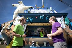 08192012 (Greenpeace Nederland) Tags: lowlands thenetherlands graden biddinghuizen warmte
