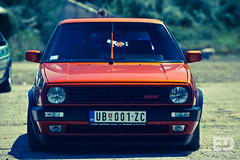 "VW Golf Mk2 • <a style=""font-size:0.8em;"" href=""http://www.flickr.com/photos/54523206@N03/7832425606/"" target=""_blank"">View on Flickr</a>"