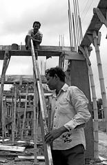 UC_02 (Shibaditya Ray) Tags: labor highrise santiniketan bolpur visvabharati