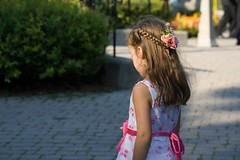 Inception (Yann Tastayre) Tags: wedding ontario canada flower girl canon rebel kid child dress little young canadian xs