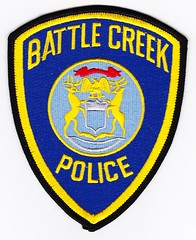 MI - Battle Creek Police