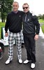 The 13th Marie Keating Foundation - Celebrity Golf Classic at the K-Club Kildare, Ireland