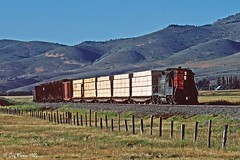 High Desert Local (C.P. Kirkie) Tags: southernpacific