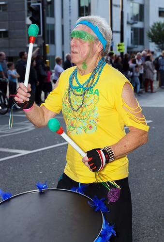 Brazilica Parade, Liverpool
