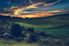 Sunset (jamietaylor2127) Tags: sunset sigma landscape dusk evening serene scenic nature uk mirrorless gf6