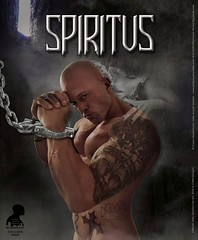 John Joseph Quinlan Fan Art Poster 'Spiritus' by Designer Claudia Bost (TattooGirl6) Tags: johnquinlancovermodel johnquinlan johnjosephquinlan model malemodel physique physiquemodel fitness fitnessmodel fashion fashionmodel featuredmodel americanmalemodel irish irishmodel irishmalemodel irishmalemodels irishgermandescent bostonirish bostonstrong tattoos tattooedmodels tattooedguys tattooedmen guyswithtattoos themosttattooedmaleromancecovermodelintheworld themosttattooedmaleromancecovermodelintheworld2013 themosttattooedmaleromancecovermodelintheworld2014 romance romancecovermodel covermodel atlanta rt2017 2017rtconvention 2017rtconventionfeaturedcovermodel rtworldfamousbookloversconventionfeaturedcovermodel rtworldfamousbookloversconventionfeaturedcovermodelman rtworldfamousbookfair worldfamousbookloversconvention rtconventionworldfamousbookfair rtworldfamousbookloversconvention actor actors actorslife claudiabost poster posters art fanart spiritus ghost ghosts spirit spirits shackles handcuffs