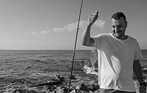 Federico e il pesce stella ...
