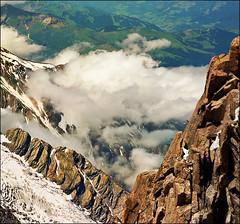 Alpine heights (Katarina 2353) Tags: