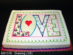M01316 (merrittsbakery) Tags: cake love valentinesday holiday