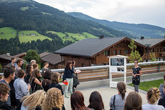 ART 16 Cultural Programme 2016 (Credit: Andrej Pungovschi) (Forum Alpbach) Tags: goggles ski winter season studio girl fashion model smile attractive cold woman adult glasses female sport happy active sports young face protection clothing beautiful recreation lifestyle fun beauty snow happiness gloves positive cheerful leisure eyewear warm head protective cool equipment smiling pullover jersey sweater efa16